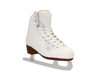 High end Professional Ice Skates Athlete Figure Skate