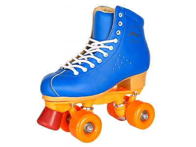 Quality 4 wheels Rental Rink Skating Professional Quad Roller Skates